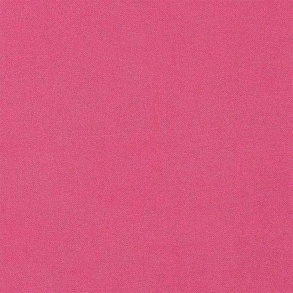Casadeco Berlin Salsa Uni 10384223 Rose Fabric