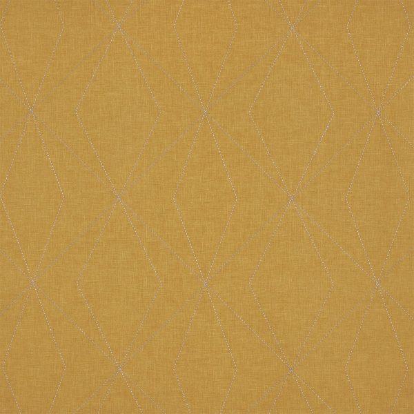Casadeco Berlin Art 81402212 Jaune Fabric