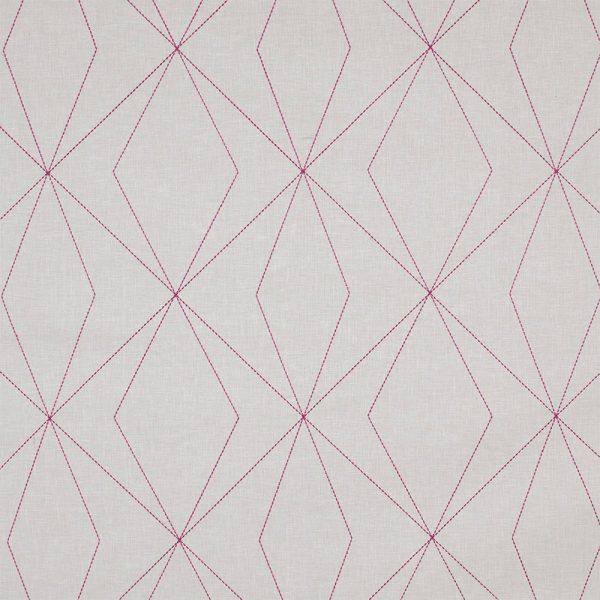 Casadeco Berlin Art 81405210 Fuschia Fabric