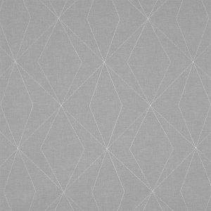 Casadeco Berlin Art 81409118 Gris Fabric