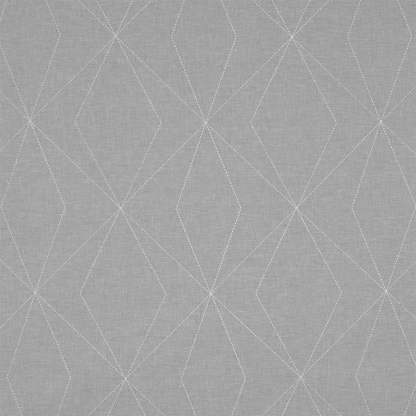 Casadeco Berlin Art 81409118 Gris Fabric