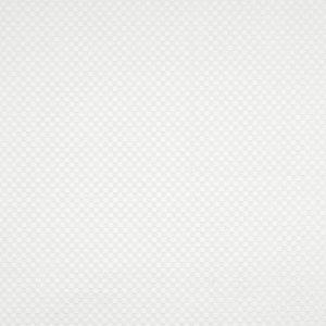 Casadeco Berlin Damier 81410113 Blanc Fabric