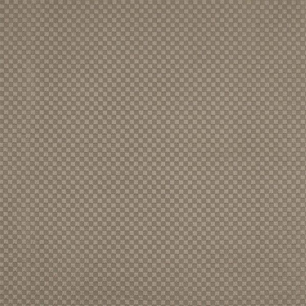 Casadeco Berlin Damier 81411220 Taupe Fabric