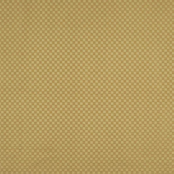 Casadeco Berlin Damier 81412114 OR Fabric