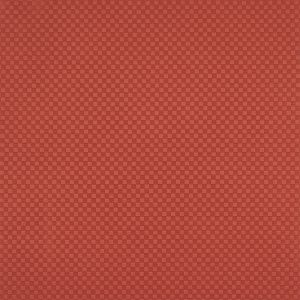 Casadeco Berlin Damier 81413215 Corail Fabric