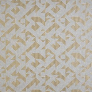 Casadeco Berlin Puzzle 81422107 OR Fabric