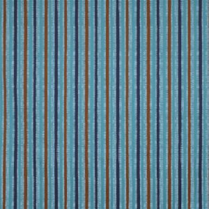 Casadeco Costa Rica Rayures 81836346 Fabric