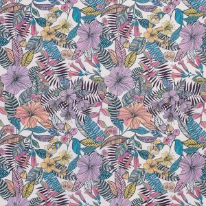 Matthew Williamson Deya Valldemossa F7240-01 Fabric
