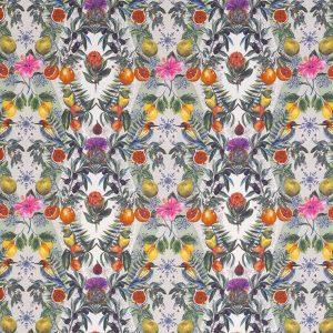 Matthew Williamson Deya Talavera F7242-02 Fabric