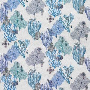 Matthew Williamson Deya Coralino F7244-03 Fabric