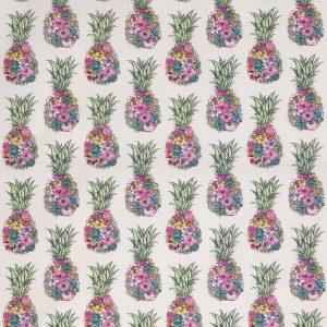Matthew Williamson Deya Ananas F7245-01 Fabric