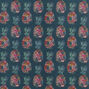 Matthew Williamson Deya Ananas F7245-03 Fabric