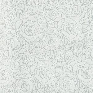Prestigious Textiles Serenity Flare Sterling 7836-946