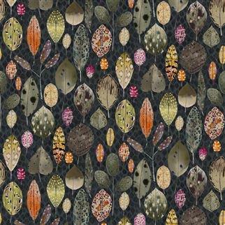 Designers Guild Jaipur Rose Tulsi FDG2819-01
