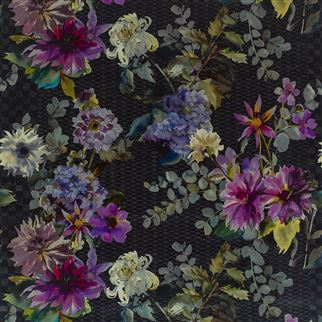 Designers Guild Jaipur Rose Shalimar Garden FDG2816-01