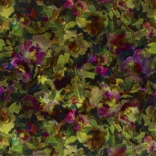Designers Guild Jaipur Rose Surimono FDG2818-01