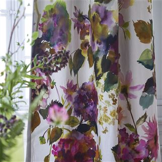 Designers Guild Jaipur Rose Palace Flower Grande FDG2855-01