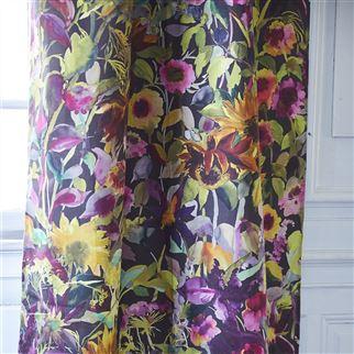 Designers Guild Jaipur Rose Indian Sunflower FDG2854-01