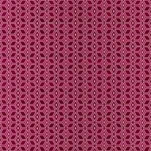 Anna French Manor Jardin Maze Velvet AW72984