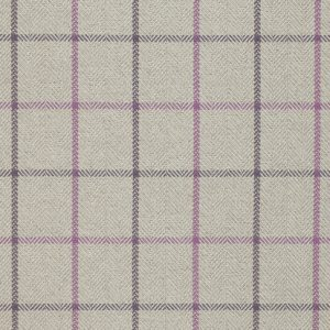 Anna French Rue de Seine Laurence Plaid AW7870
