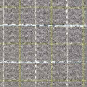 Anna French Rue de Seine Laurence Plaid AW7871