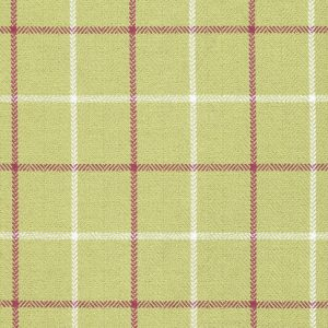 Anna French Rue de Seine Laurence Plaid AW7872