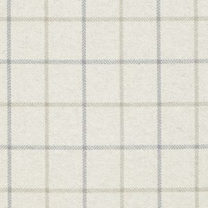 Anna French Rue de Seine Laurence Plaid AW7873