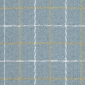 Anna French Rue de Seine Laurence Plaid AW7875