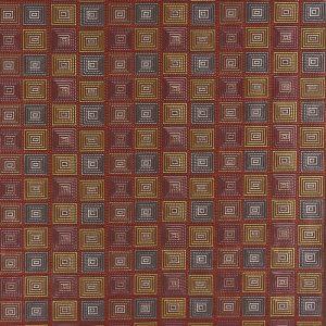 Prestigious Textiles Rio Bossa Nova Picante 3726-332