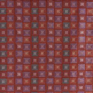 Prestigious Textiles Rio Bossa Nova Firecracker 3726-357
