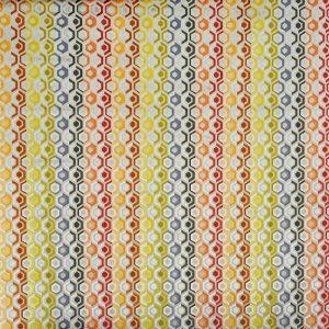 Prestigious Textiles Rio Copacabana Picante 3729-332