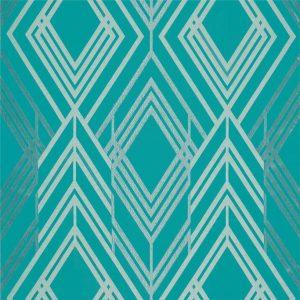Zoffany Icons Geometrica 333029