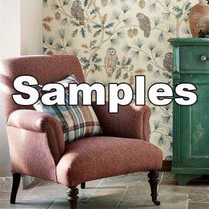 Sanderson Islay Wools Samples