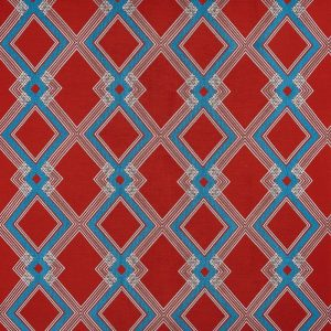 Prestigious Textiles Rio Fernando Picante 3727-357