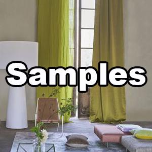 Designers Guild Anshu Samples