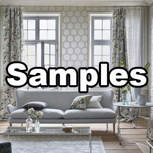 Designers Guild Jaipur Rose Samples
