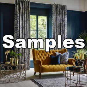 Prestigious Textiles Serenity Samples