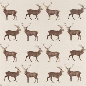 Sanderson Elysian Evesham Deer 226528
