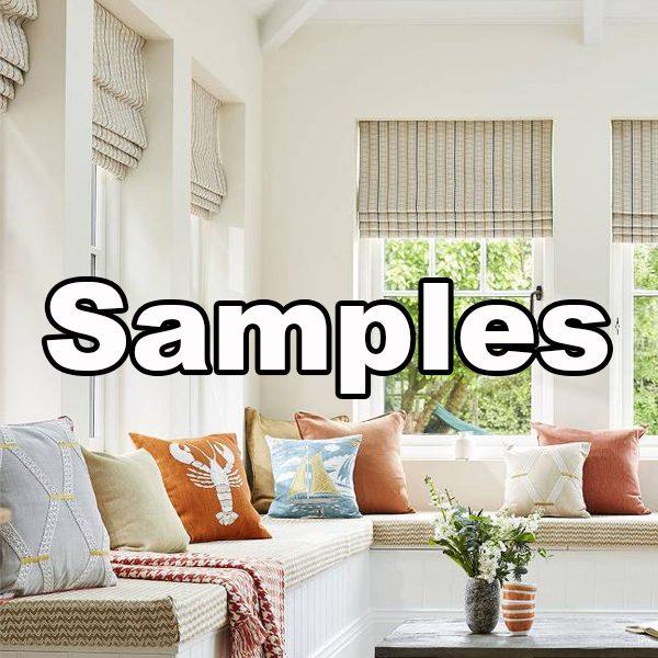 Sanderson Home Herring Samples