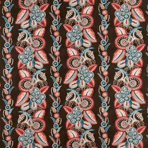 Nina Campbell Ashdown Ashdown Stripe NCF4363-04