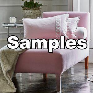 Prestigious Textiles Altea Samples