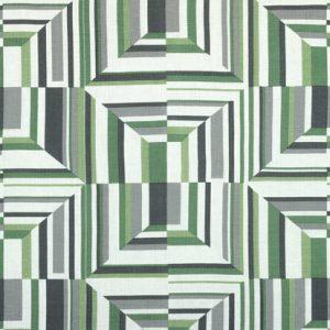 Anna French Savoy Cubism AF9649
