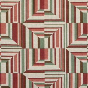 Anna French Savoy Cubism AF9650