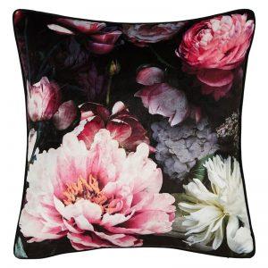 Arthouse Momoka Velvet Cush & Pillow