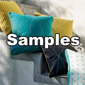 Casadeco Berlin Samples