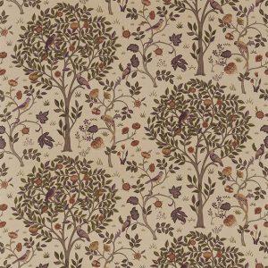 Kelmscott Tree Fabric 220326 by William Morris & Co