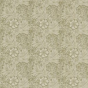 Marigold Fabric 220318 by William Morris & Co