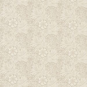 Marigold Fabric 220319 by William Morris & Co