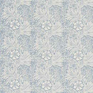Marigold Fabric 220321(226450) by William Morris & Co