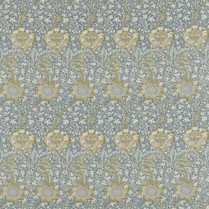Kennet Fabric 220324 by William Morris & Co